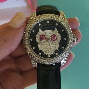 Betsey Johnson 🦉 watch